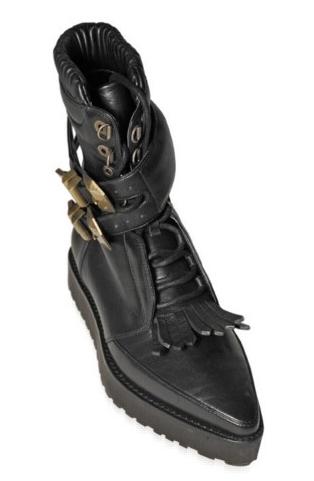 awangfrankiecreeper boots 2